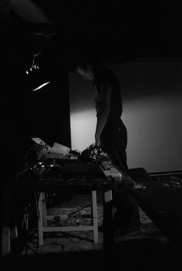 RETYRED @ CZ - Praha - Final 2014-01-31; Phuture Unknown (by Laura) 035